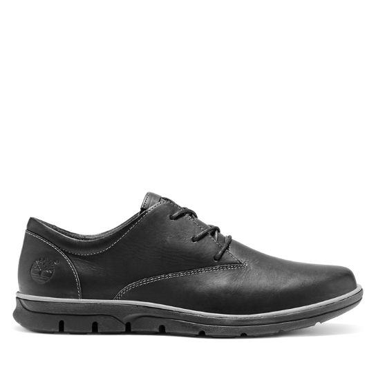 Men's Bradstreet Plain Toe Oxford Shoes