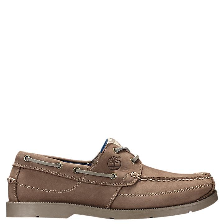 Men's Kia Wah Bay Handsewn Boat Shoes