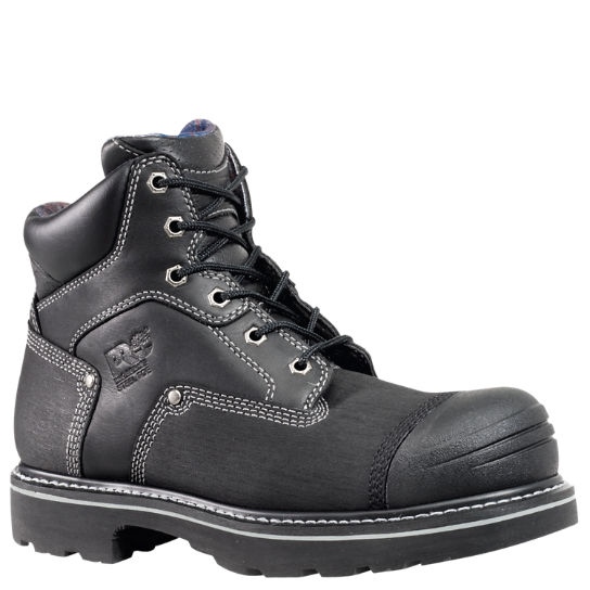 Timberland Pro Hero Mens Safety Boots GL_2467