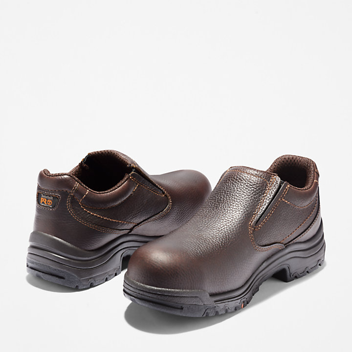 Men's Timberland PRO® TiTAN® Alloy Toe Work Shoes-