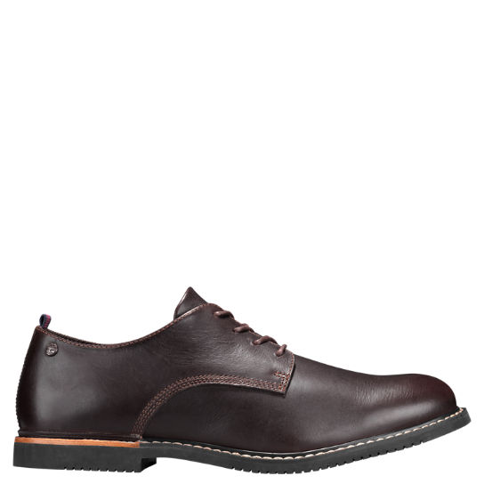 Men's Brook Park Leather Oxford Shoes