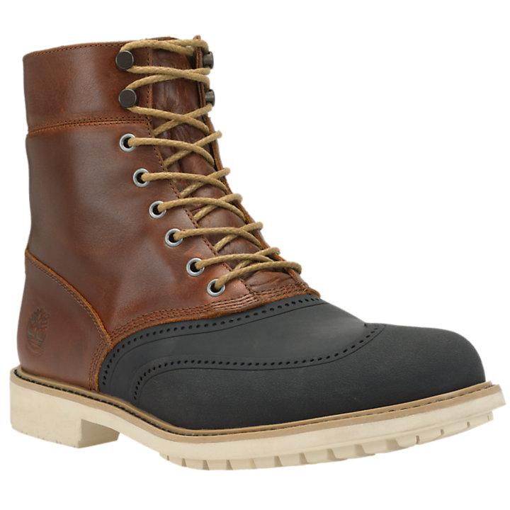 Men's Stormbuck Waterproof 6-Inch Duck Boots-