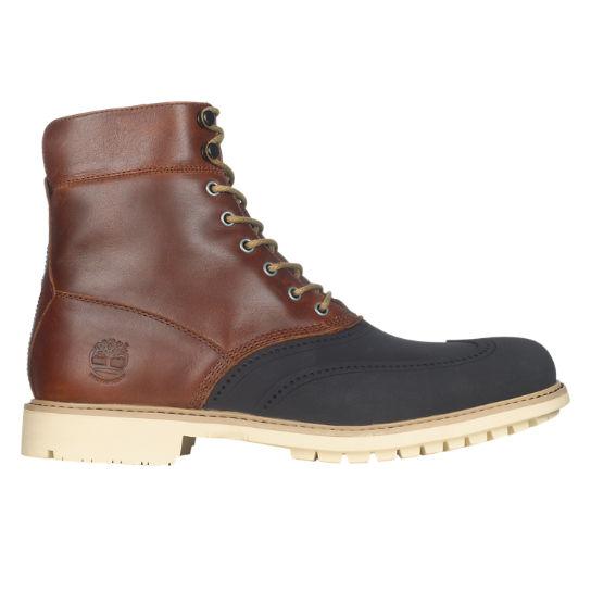 Men's Stormbuck Waterproof 6-Inch Duck Boots