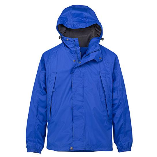 Timberland | Men's Ragged Mountain Packable Waterproof Jacket