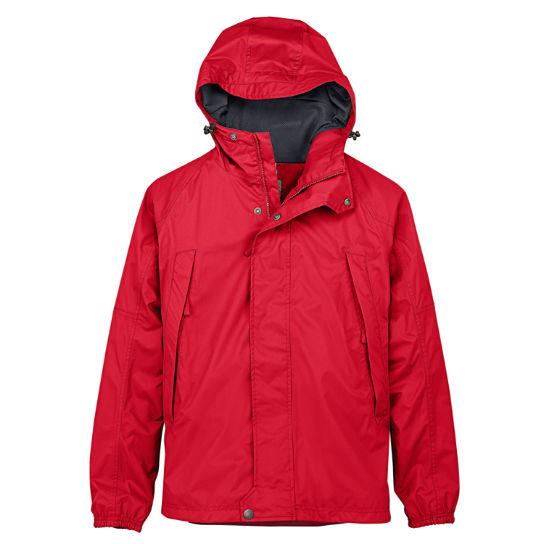 Timberland   Men's Ragged Mountain Packable Waterproof Jacket