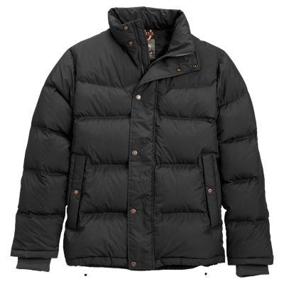 Men S Goose Eye Mountain Down Jacket Timberland Us Store