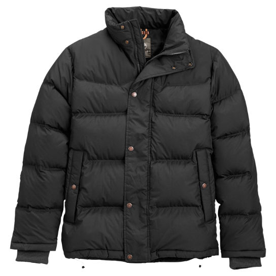 Timberland | Men's Goose Eye Mountain Down Jacket