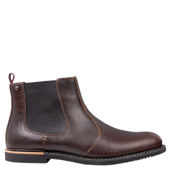 Mens Brook Park Chelsea Pull On Boot Timberland e7BZILXzW