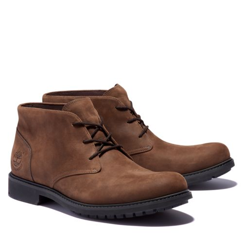 Men's Stormbuck Waterproof Chukka Shoes-