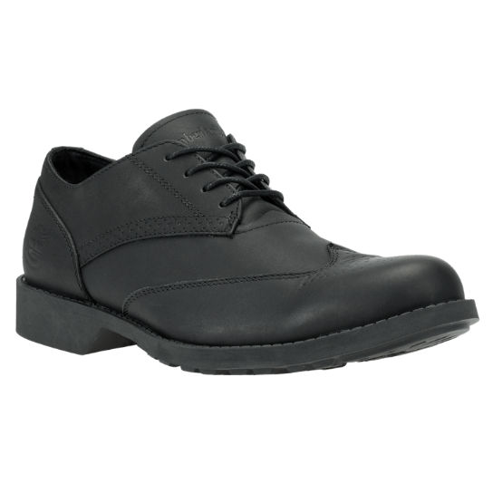 Men's Fitchburg Wingtip Oxford Shoes | Timberland US Store