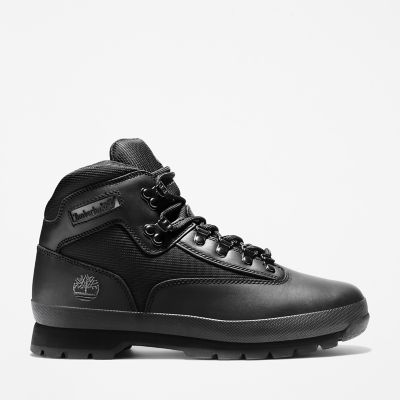 Men's Euro Hiker Boots