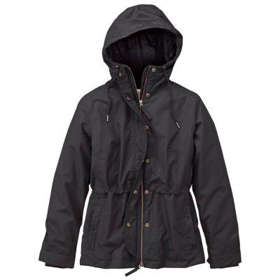 Women's Mount Cabot 3-in-1 Waterproof Coat