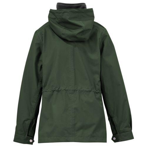 Women's Mount Cabot 3-in-1 Waterproof Coat-