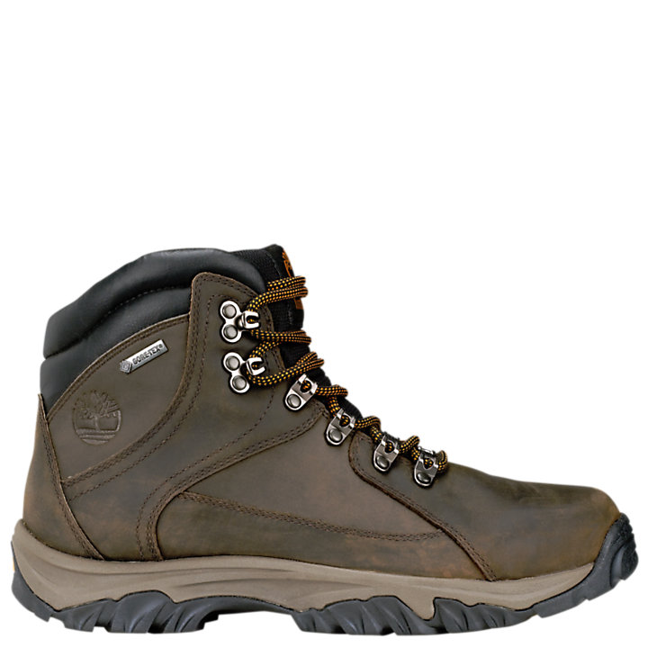 Men's Thorton Mid Waterproof Hiking Boots-