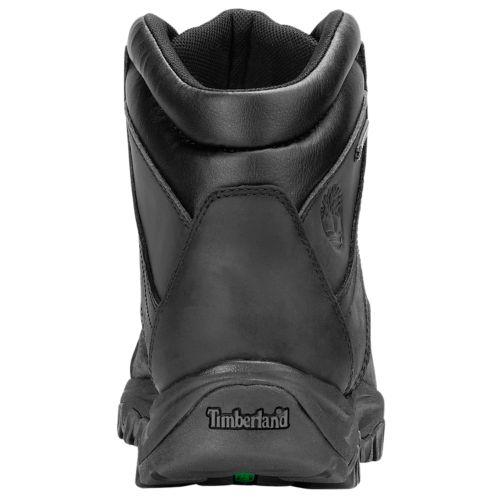 Men's Thorton Mid Waterproof Hiking Boots-