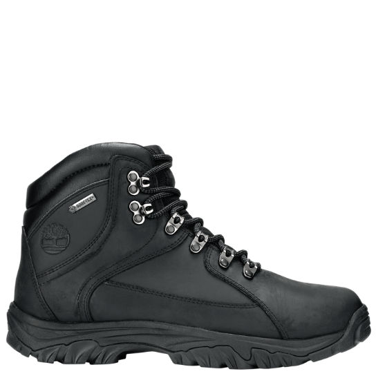 Men's Thorton Mid Waterproof Hiking Boots