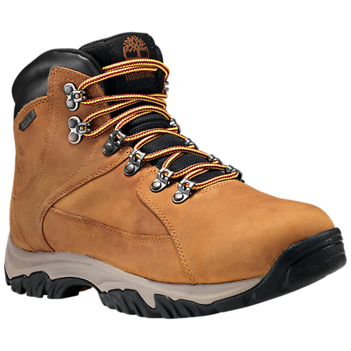 6701b7645ba Men's Thorton Mid Waterproof Hiking Boots