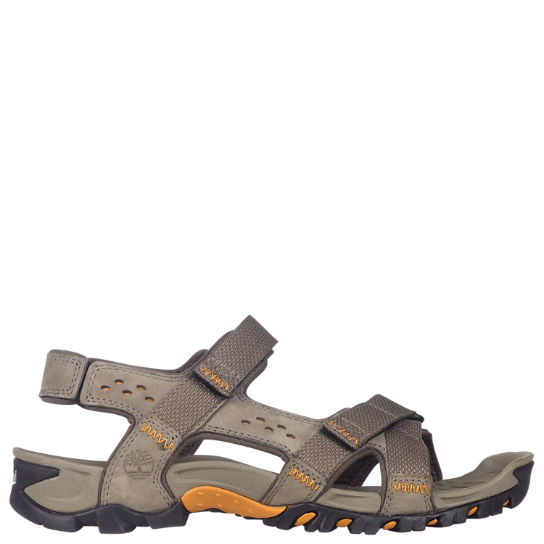 Men's Eldridge Leather Sandals