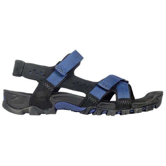 ca550fffb6da Men s Eldridge Leather Sandals