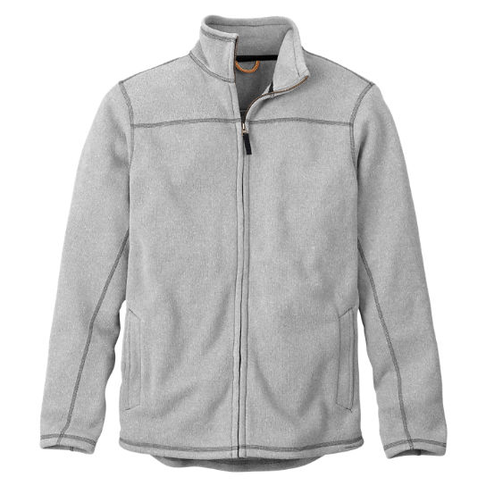 Timberland | Men's Baker's River Full-Zip Fleece Jacket