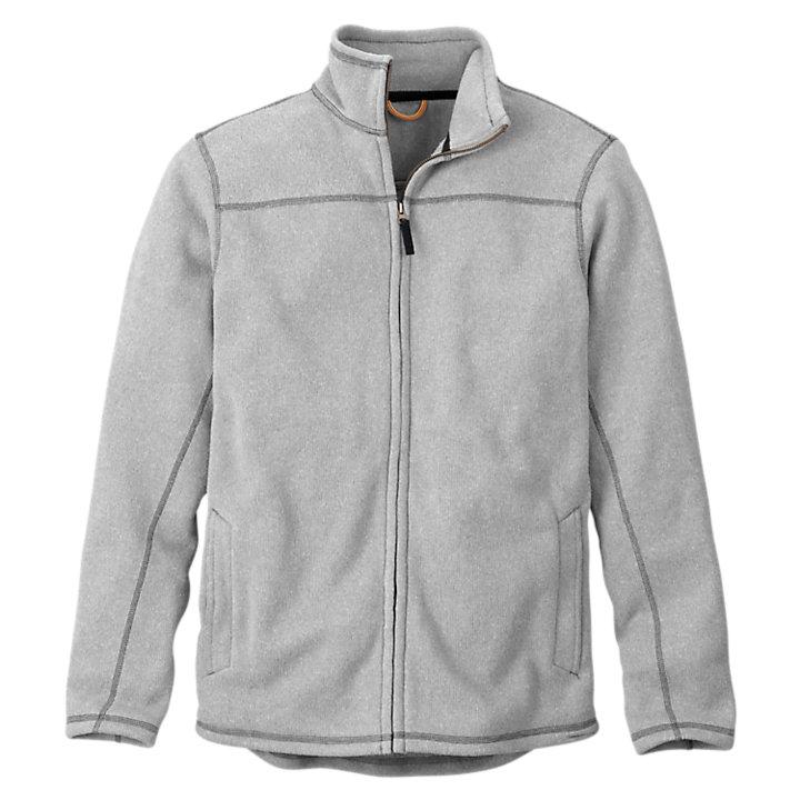 Men's Bakers River Full Zip Fleece Jacket   Timberland US Store