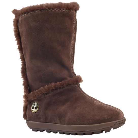 Women S Mukluk Pull On Boots Timberland Us Store