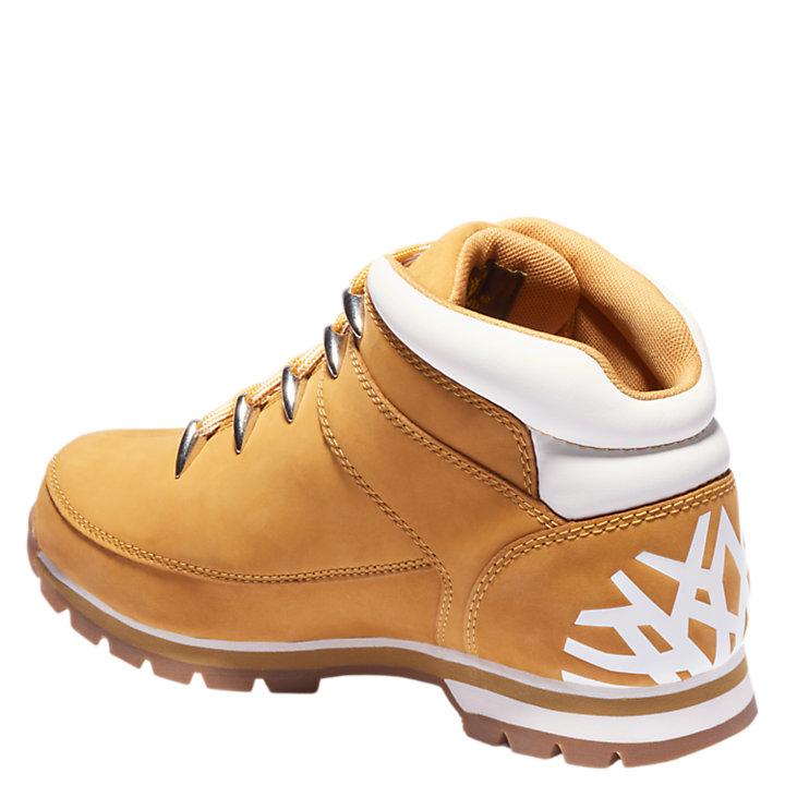 Men's Euro Sprint Hiker Boots-