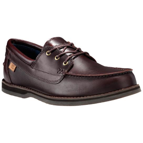 timberland boat shoes 3 eye