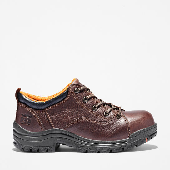 Women's Timberland PRO® TiTAN® Alloy Toe Work Shoes