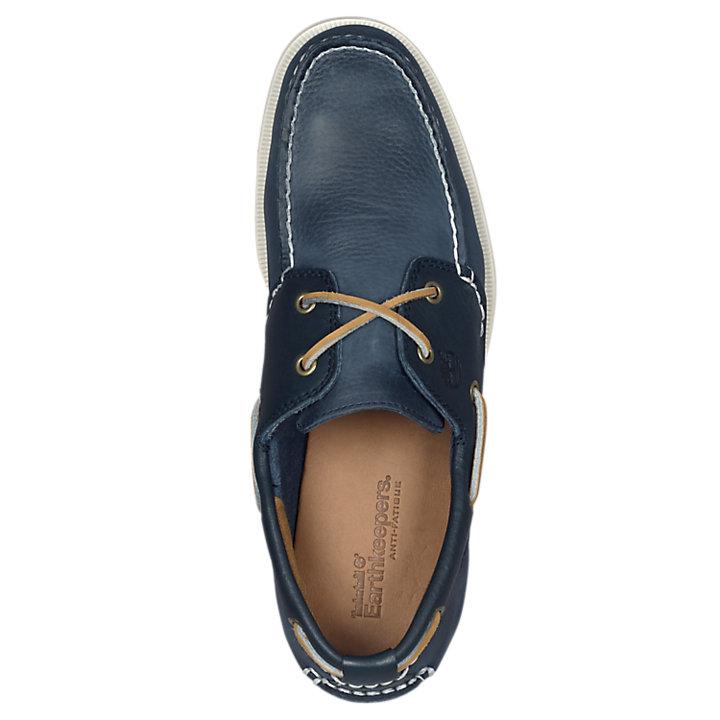 Men's Timberland® Heritage 2-Eye Boat Shoes-