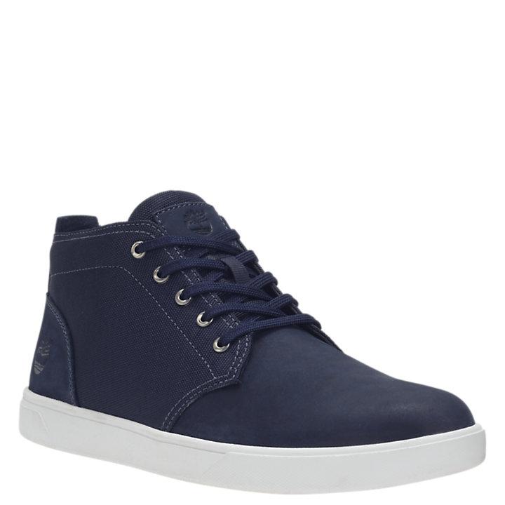 Men's Groveton Chukka Shoes-