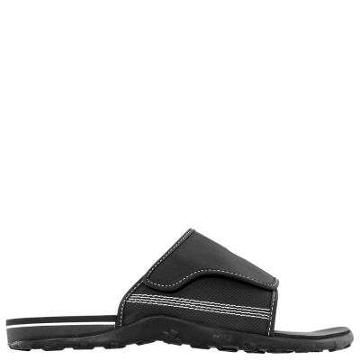 timberland men's fells casual trainers black