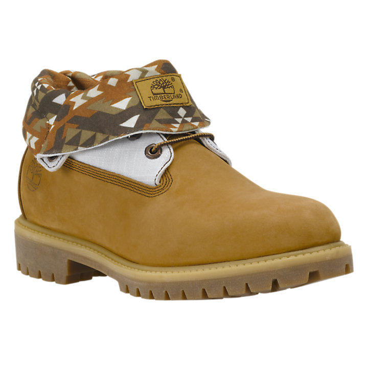 0b1947f899e Men's Timberland® Roll-Top Boots