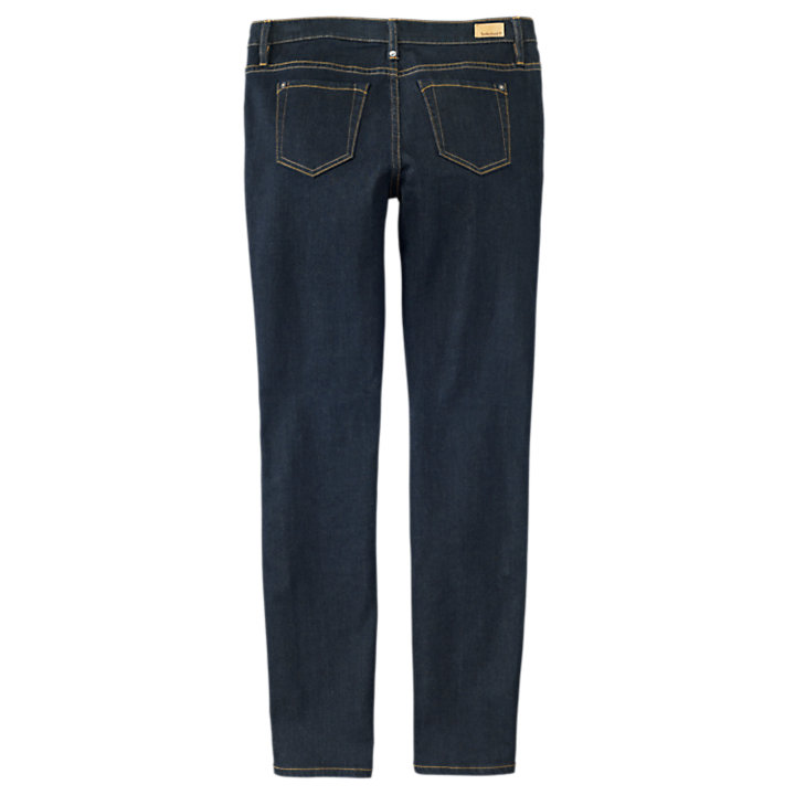 Women's Sunrise Lake Skinny Fit Denim Pant-