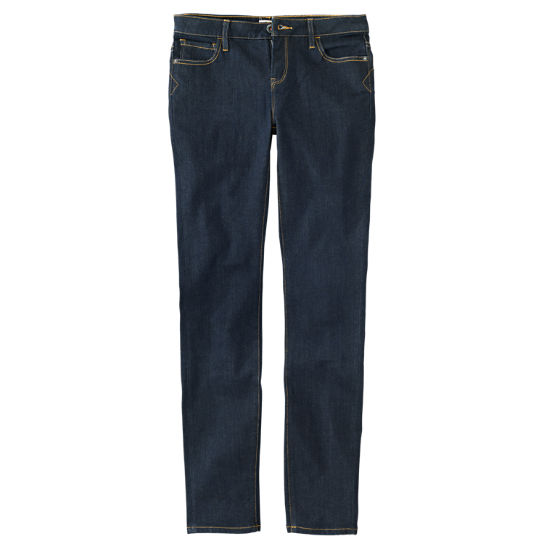 Women's Sunrise Lake Skinny Fit Denim Pant