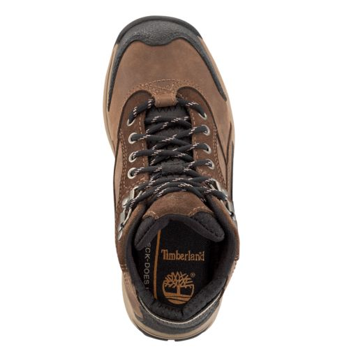 Toddler Pawtuckaway Lace-Up Hiking Boots-