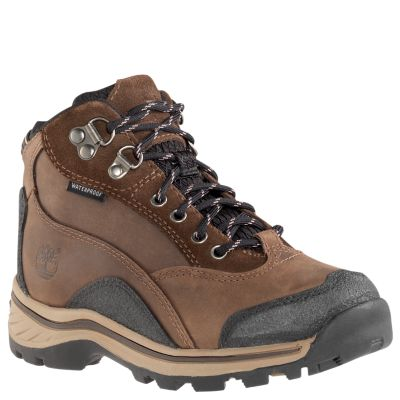 Toddler Pawtuckaway Lace-Up Hiking Boots