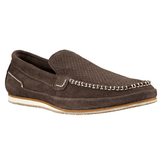 Timberland Hayes Valley Loafer Loafers in Blue  W898190