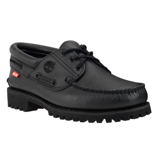 Men's Timberland® 3 Eye Classic Lug Shoes