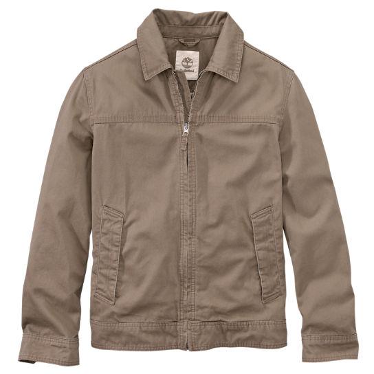 Mountain Rugged Twill Er Jacket