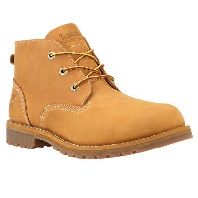 Men's Larchmont Waterproof Chukka Boots