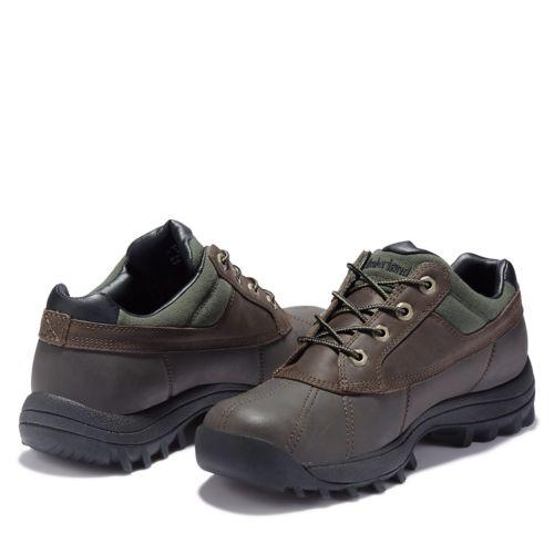Men's Canard Waterproof Oxford Shoes-