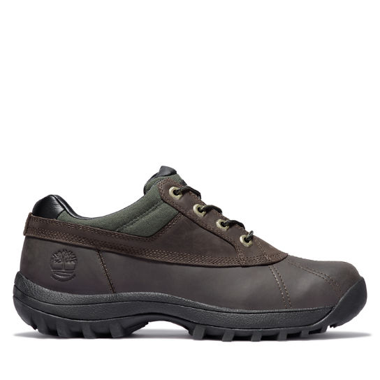 Men's Canard Waterproof Oxford Shoes
