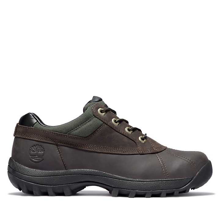 Men's Canard Waterproof Oxford Shoes-