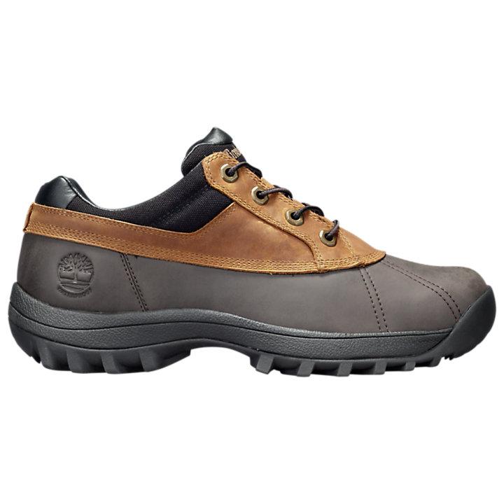 Men's Canard Waterproof Oxford Shoes