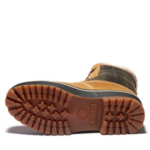 Men's Spruce Mountain Waterproof Boots-