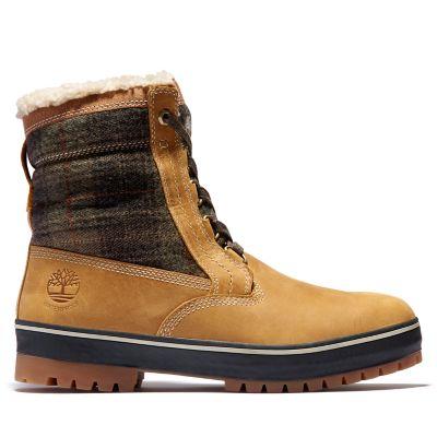 Men's Spruce Mountain Waterproof Boots