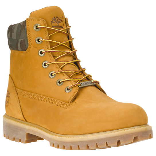 Men s 6-Inch Premium Waterproof Boots  aa35f38c8