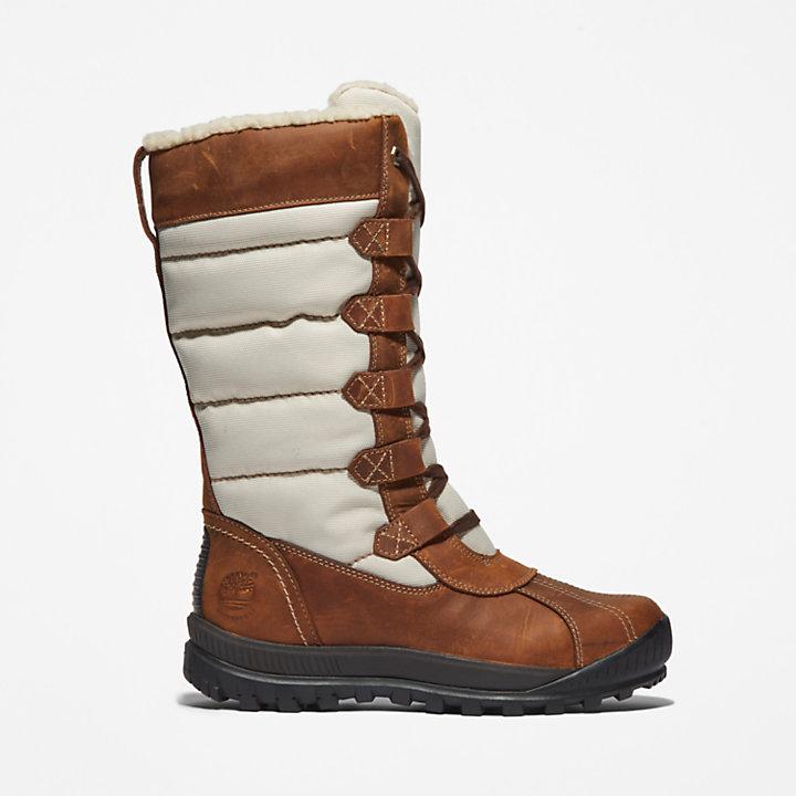 Women's Mt. Hayes Tall Waterproof Boots-