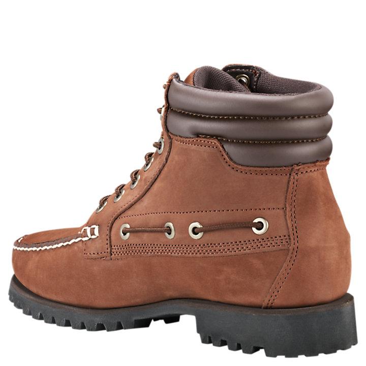 e613bf32828 Men's Oakwell 7-Eye Moc Toe Boots